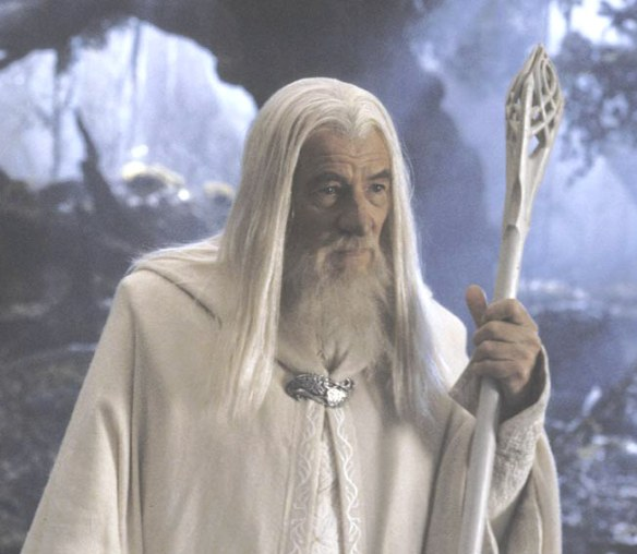 Gandalf_the_white_in_Fangorn
