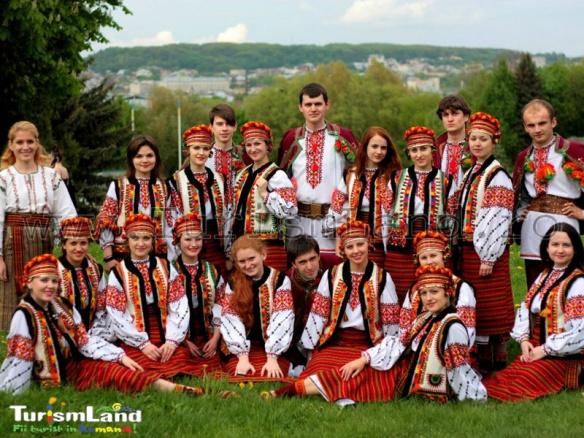 Hutulii-din-Bucovina