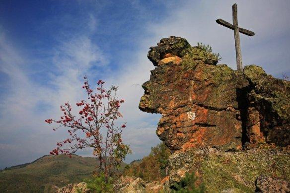Sfinxul-Rosiei-Montane