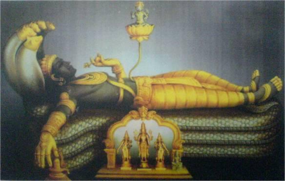 anantha-padmanabha-swamy