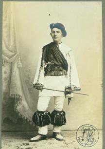 Adler_-_Căluşar_din_Orăştie,_jud._Hunedoara