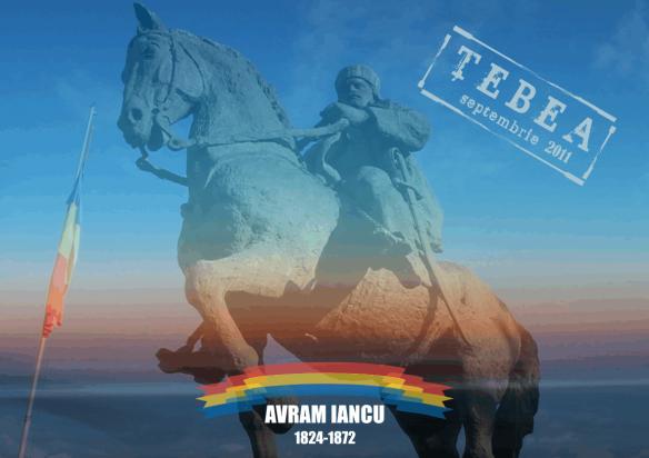 Tebea-2011-Avram-Iancu