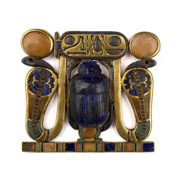 Ancient Egyptian Scarab 2 (1)