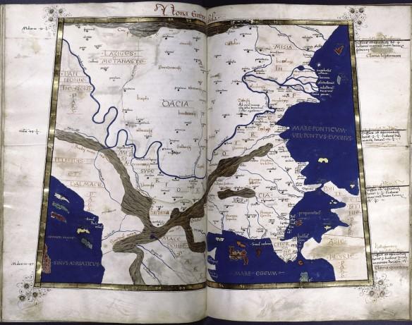 Ptolemy_Cosmographia_Dacia+Danube